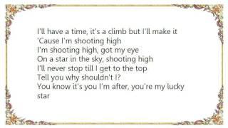 Chris Connor - I'm Shooting High Lyrics