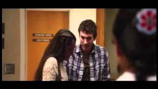 Christopher Tyler - Shouting Secrets - Bande Annonce - 2011