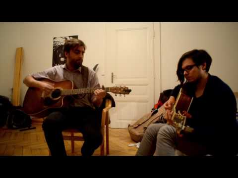Eugene Morrow - Eugene Morrow - Young Adult (live acoustic)