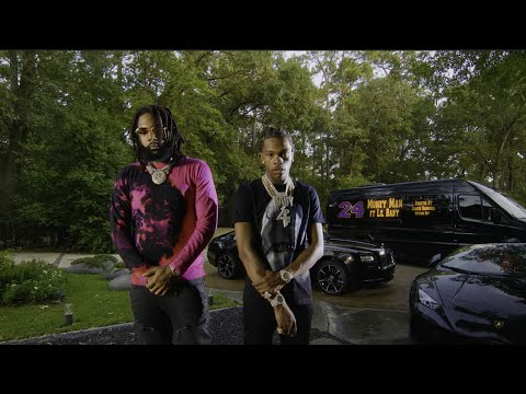 Money Man - 24 (Official Video) (feat. Lil Baby) - YouTube