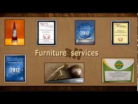 All Furniture Services®   Disassembling.