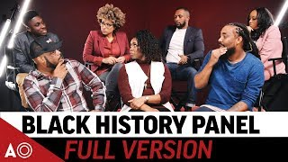 The MOST IMPORTANT Conversation Of 2020 - Black History Panel (Full Version)