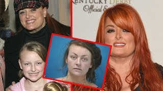 Grace Pauline Kelley: Who is She? 5 Things About Wynonna Judd's Daughter