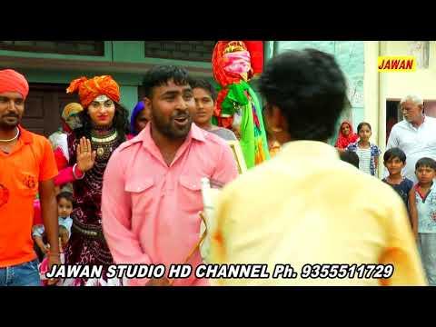 Goga Bhajan 2019डेरू बाजे मेड़ी पै Tej Singh Chhikara JAWAN STUDIO HDFull HD Video Song