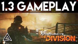 Underground DLC Operation Gameplay