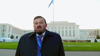 Религиозные вопросы на заседании Совета по правам человека ООН