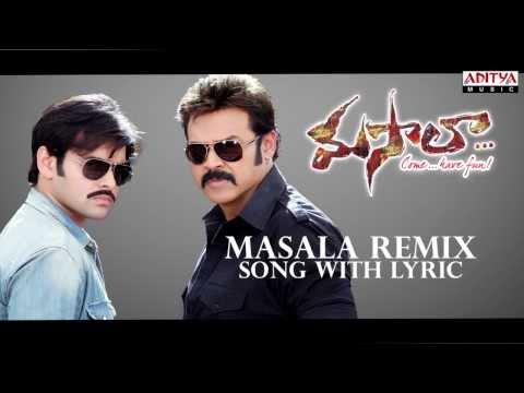 Masala Remix