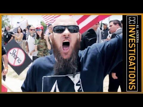 🇺🇸 Islamophobia Inc   Al Jazeera Investigations