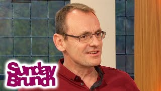 Sean Lock on 8 Out of 10 Cats Does Countdown & More! | Sunday Brunch