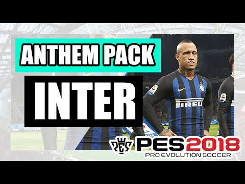 PES 2019 Inter Milan New Entrance Theme (Pazza Inter Amala) (OBH Entrance Theme Pack)