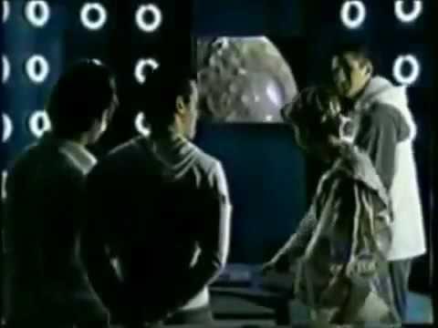 Mercurio - Señorita (Vídeo Oficial)