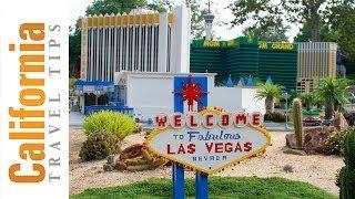 Las Vegas Lego Construction   Legoland California   California Travel Tips