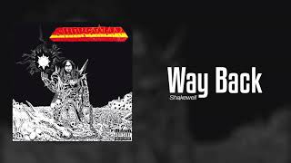 Shakewell - Way Back (prod. MTM)