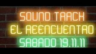 "TRY ME OUT - CORONA REMIX (SOUND TRACK DISCO ""el reencuentro"