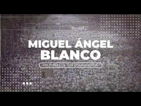 Miguel Ángel Blanco, historias de sus compañeros