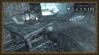 TES 5: Skyrim - Ритуальное заклинание Иллюзии