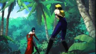 Anime  Tekken The Motion Picture Full Movie
