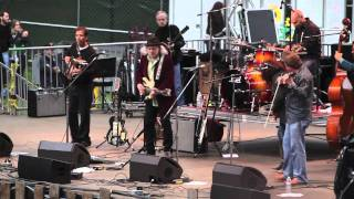 """Buddy Miller """"Somewhere Trouble Don't Go"""""""