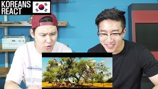Ullu Ka Pattha Video Song Korean Reaction!!