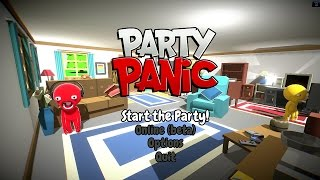 Party Panic [Father Versus Son]