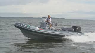 Highfield USA OX Marine