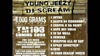 Young Jeezy -Choppa N Da Paint