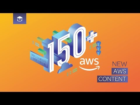 New AWS Hands-on Training | 150+ Releases Live Show - YouTube