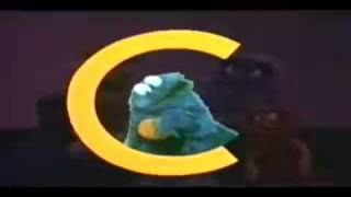 Cookie Monster Ft Hasselhoff & 50 Cent - Crack a bottle