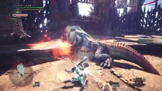 [Monster Hunter: World] Arena Quest: Armor (Gama Coin)