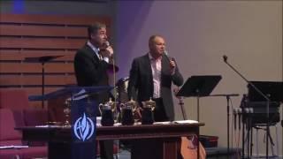 Иисуса Кровь - Дима Крамер и Славик Папирник