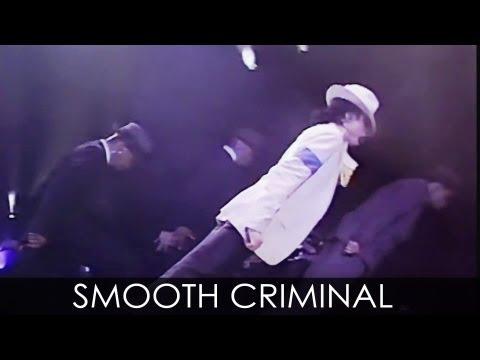 """Michael Jackson - """"Smooth Criminal"""" live Dangerous Tour Argentina 1993 - Enhanced - HD"""