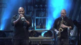 Dave Matthews Band - Big Eyed Fish @ Gorge 2011