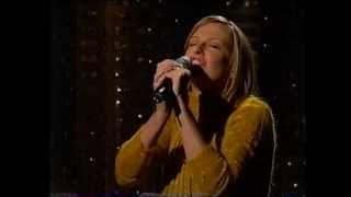 """Abby Dobson"" long before The Voice Australia (Gonna miss you)"