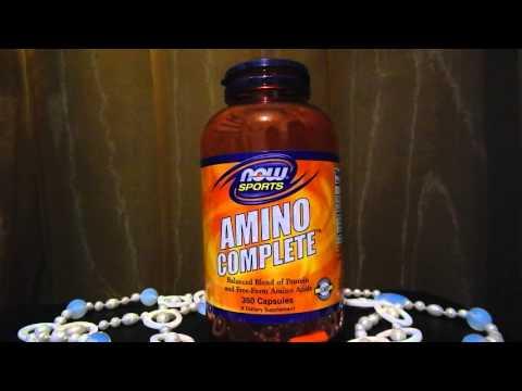 Как отрастить длинные волосы 12 (аминокислоты)