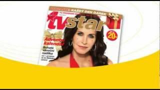 TV star (adventní reklama)