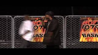 Birthday Bash 11-Chamillionaire HD