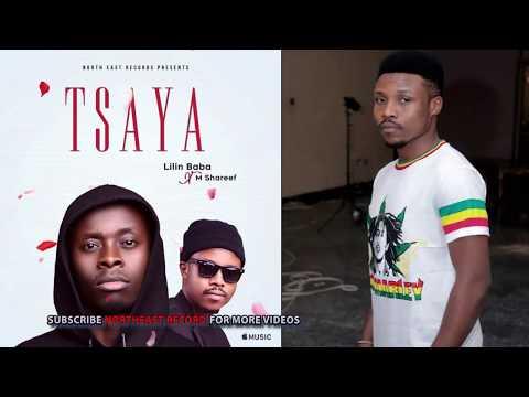 Lilin Baba Ft. Umar M. Sharif - TSAYA (Official Song 2018)