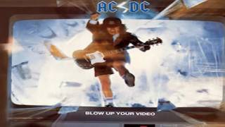 AC/DC - Go Zone (Official Audio)