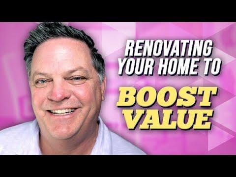 What Home Improvements Should I Make Before I Sell?