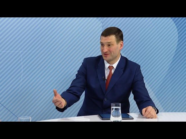 Актуальное интервью с Константином Зайцеввым