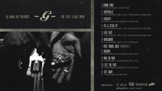 G-Unit - Free Young Buck Freestyle