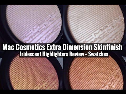 Extra Dimension Blush by MAC #9