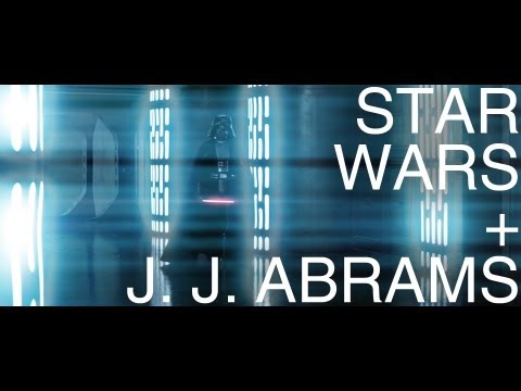 Star Wars: In the Style of J. J. Abrams | The Flare is Strong With This One
