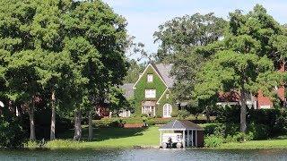 Real Florida Adventures! | Historic Winter Park Boat Tour, Mr. Roger's House & Millionaire's Island!