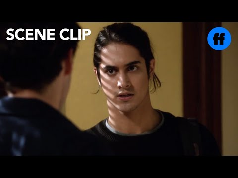 Twisted 1.14 (Clip 'Give Me a Break')