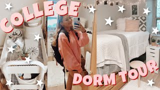 COLLEGE DORM TOUR 2019!! (penn State Renovated Dorms)