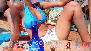 Micael Gostoso Automi La Tika  🎥 (Video Oficial) Prod. By Arci Jay (AJ Films) Pro)
