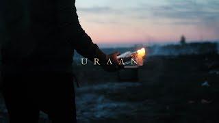 Uraan & Kakitoka   Frontier (feat. Vladimir Kalachev)