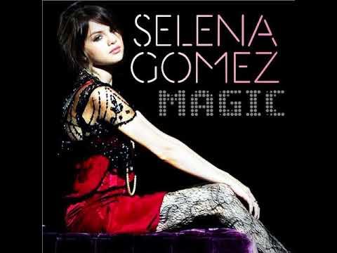 Selena Gomez - Magic (Karaoke Instrumental)