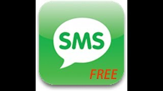 Free SMS by Android phone.